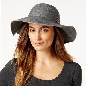 Calvin Klein Logo Floppy Hat